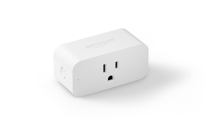 amazon smart plug review