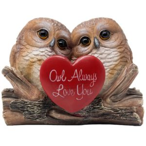 Romantic Owl