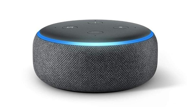 echo dot review