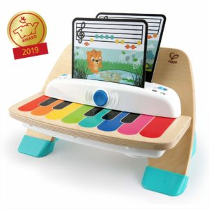 Baby Einstein Magic Touch Piano Wooden Musical Toy Toddler Toy