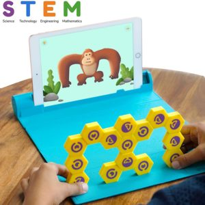 Shifu Plugo Link - Construction Kit with Puzzles