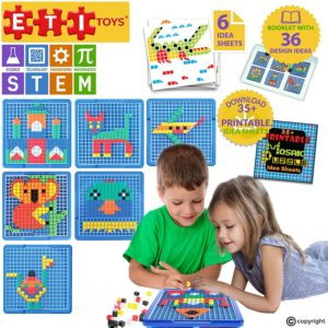 ETI Toys, STEM Learning