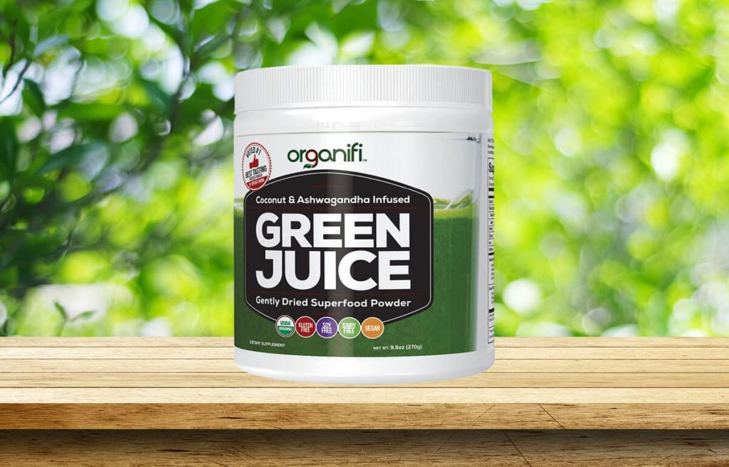 green juice reviews
