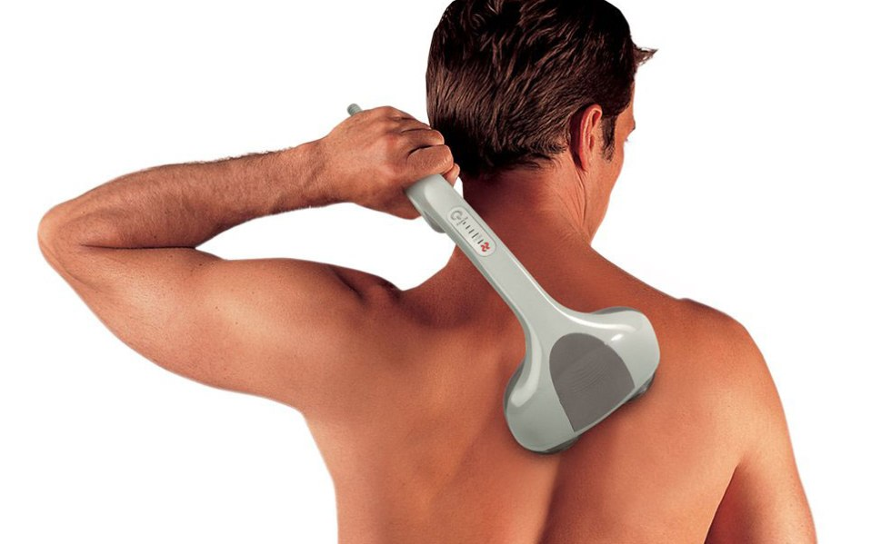 Best Sellers in Handheld Massagers