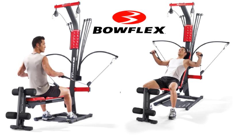 bowflex reviews